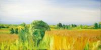 - 40 cm x 80 cm - Oil - 2014